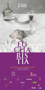 Eucharistia_CARTEL
