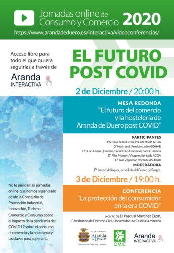 cartel_Jornadas de Consumo y Comercio 2020 31x45cm 20201125